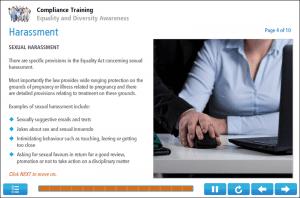 Equality Training Screenshot 3
