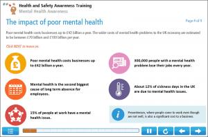 Online Mental Health Screenshot 1