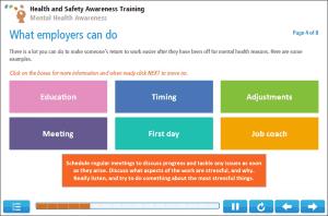 Online Mental Health Screenshot 3